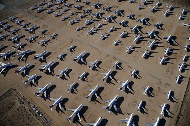 Τα ΗΑΕ προχώρησαν σε παραγγελία 430 αεροσκαφών της Airbus