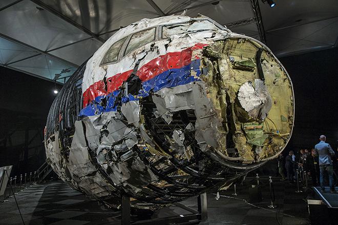 Πυρά της Δύσης κατά της Ρωσίας για την κατάρριψη της πτήσης MH17