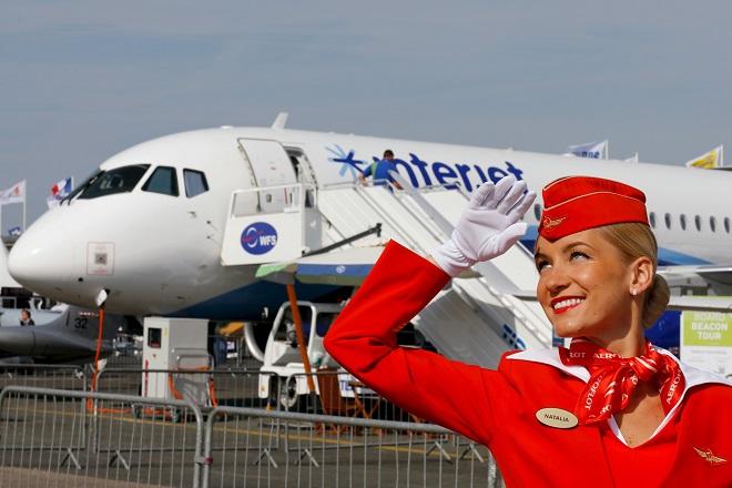 Υπερηχητικά επιβατικά αεροσκάφη επιθυμεί η Aeroflot