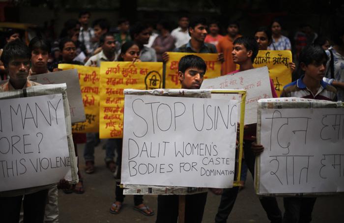 Φρίκη από νέο περιστατικό βιασμού στην Ινδία