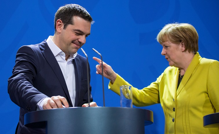 Γερμανία: To θέμα των πολεμικών επανορθώσεων έχει κλείσει