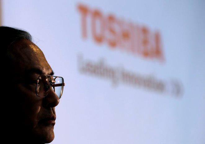 Γιατί η Τoshiba δεν μπορεί να καλύψει τη ζημιά ύψους 5,36 δισ. ευρώ