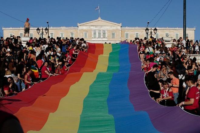 Athens Pride 2019: Έρχεται στις 8 Ιουνίου