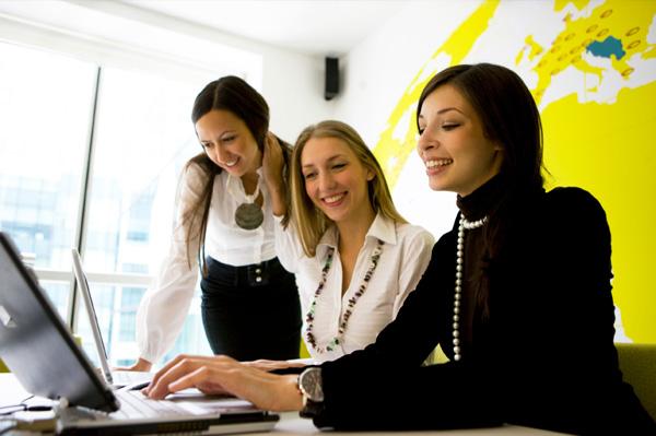 Η καλύτερη χώρα για τις γυναίκες επιχειρηματίες είναι….