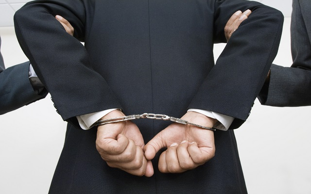 Κυριαρχεί η διαφθορά στην Ελλάδα λένε τα στελέχη επιχειρήσεων
