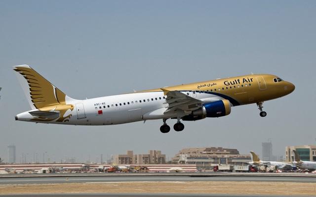Επιστρέφει η Gulf Air στο «Ελευθέριος Βενιζέλος»