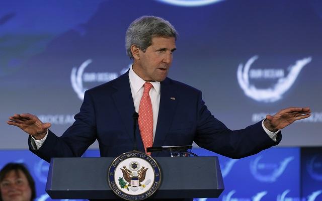 «Έκτακτα» μέτρα εξετάζουν οι ΗΠΑ για την αναχαίτιση του ΙΚΙΛ στο Ιράκ