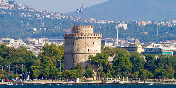 Θεσσαλονίκη «καλεί» Silicon Valley