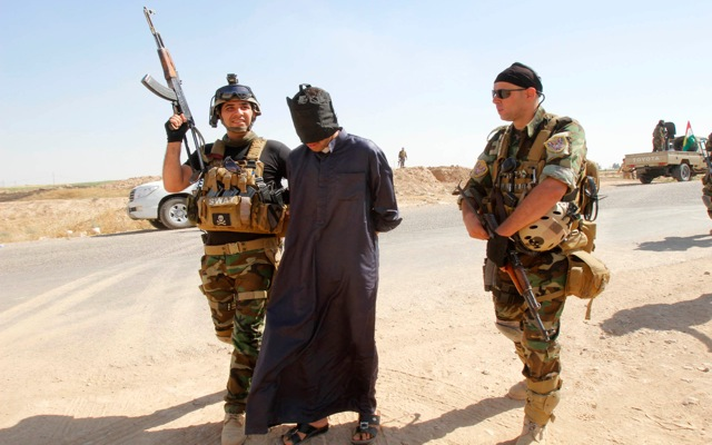 Προειδοποιεί ο ΟΗΕ για την εξάπλωση της βίας στο Ιράκ