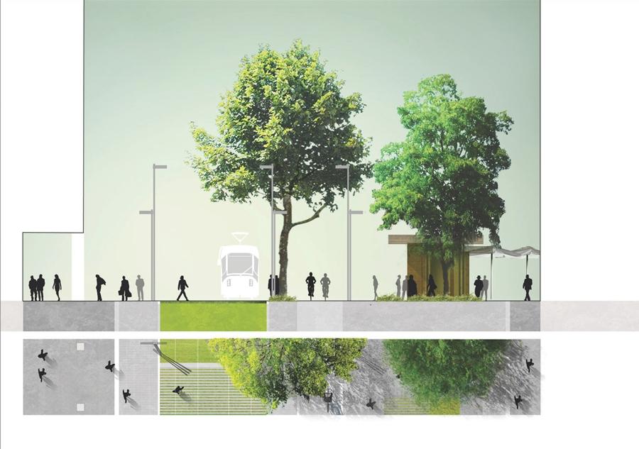 Πιθανή η νέα υποβολή του σχεδίου του Rethink Athens στην Κομισιόν