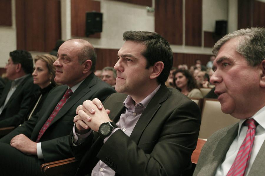 Αλλαγή στην πολιτική του ΣΥΡΙΖΑ ζητά η Σοσιαλιστική Τάση