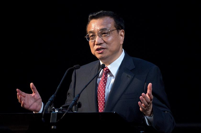 Κινέζος πρωθυπουργός: Ο Πειραιάς πρώτο λιμάνι στη Μεσόγειο