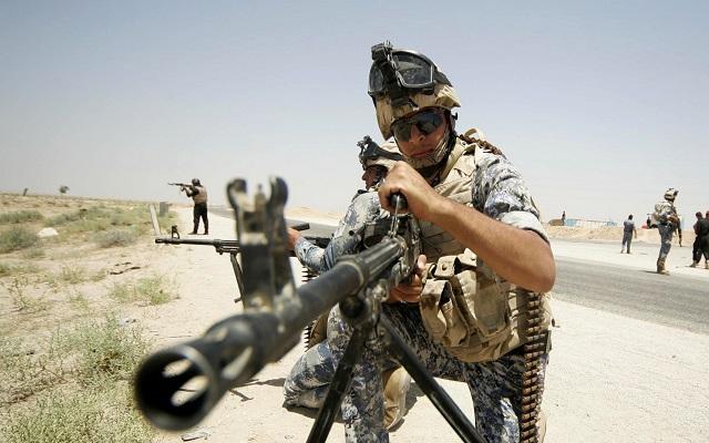 Βοήθεια από τις ΗΠΑ ζητά και επίσημα το Ιράκ για την αντιμετώπιση του ΙΚΙΛ
