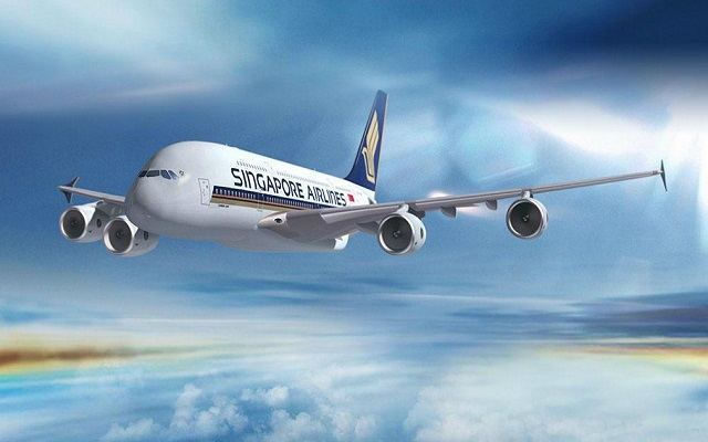 Η Singapore Airlines επιστρέφει δυναμικά στην Ελλάδα