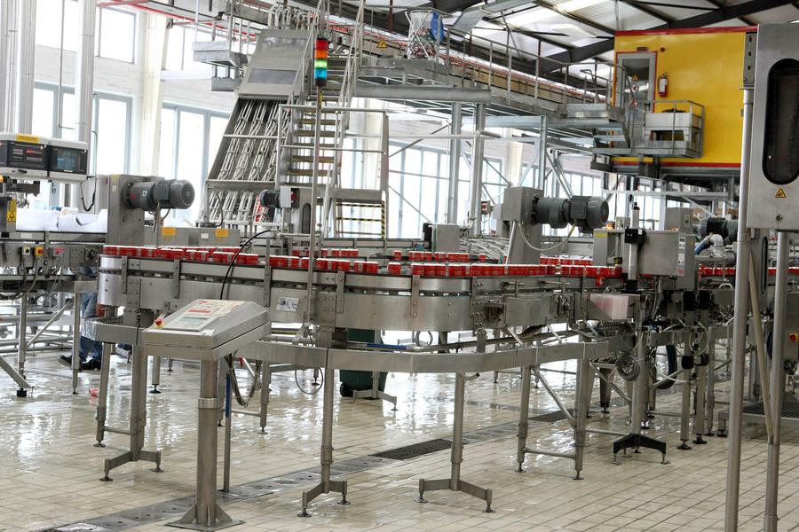 Η Αθηναϊκή Ζυθοποιία μειώνει την κατανάλωση νερού στα εργοστάσιά της κατά 20% έως το 2020