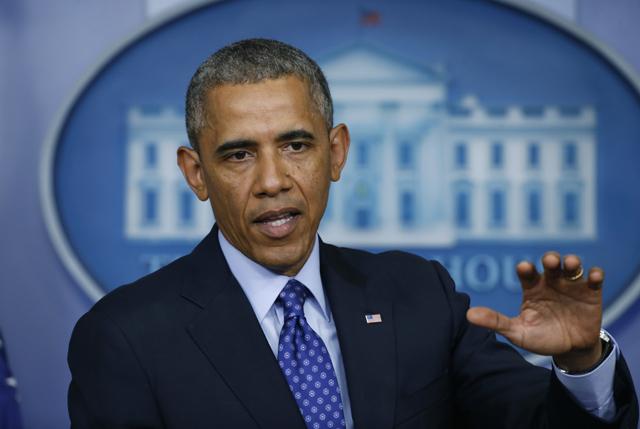 Ομπάμα: «Μοναδικός ο Ρόμπιν Ουίλιαμς»