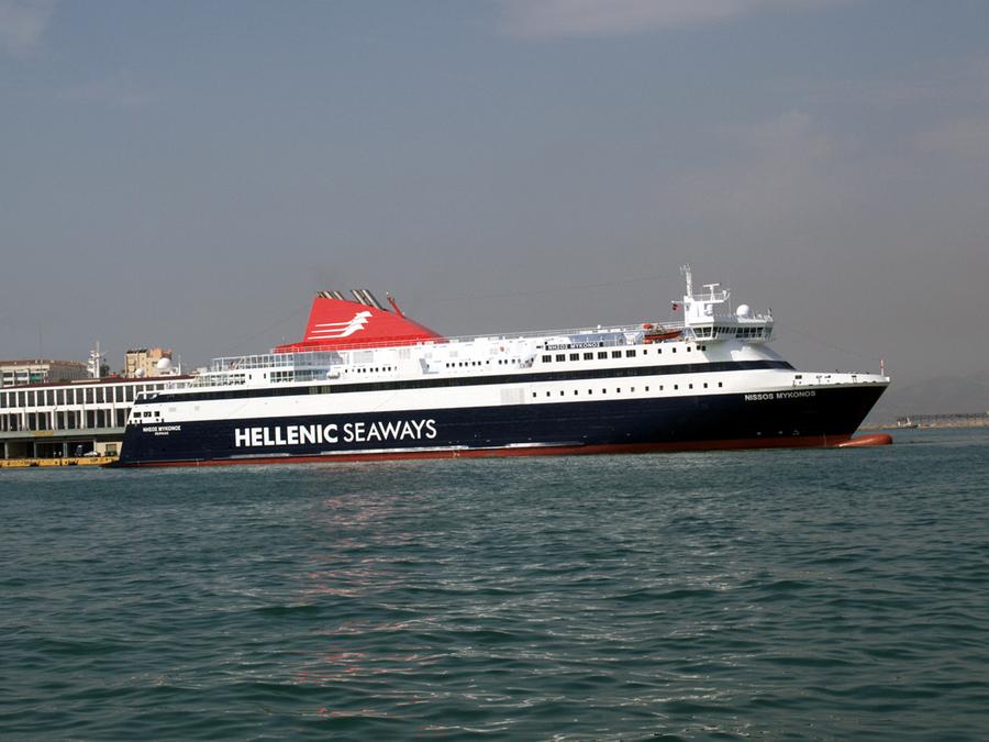 «Έξυπνα» εισιτήρια από την Hellenic Seaways