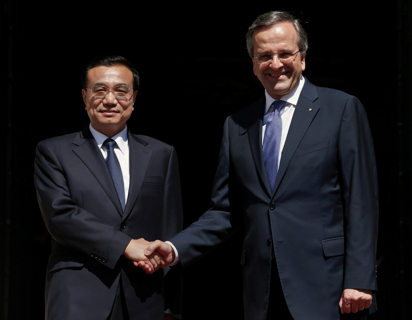Τα μεγάλα σχέδια της Κίνας για την Ελλάδα
