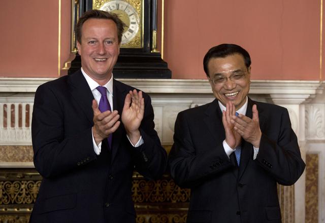 Το deal των 20 δισ. δολαρίων μεταξύ Κίνας – BP
