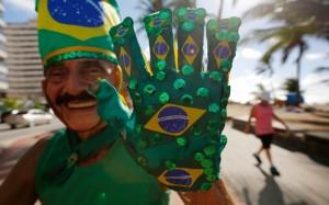 RTR3V3GV  mundial world cup brazil