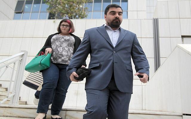 Προθεσμία πήρε ο Α. Ματθαιόπουλος για να απολογηθεί