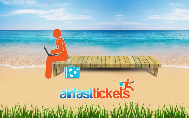 AirFastTickets: Δεν υπάρχει κανένα πρόβλημα με την IATA
