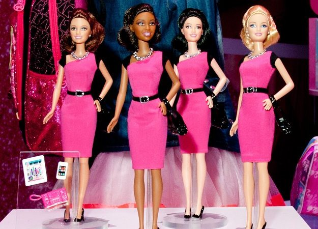 H Barbie «πάει» στη Sillicon Valley