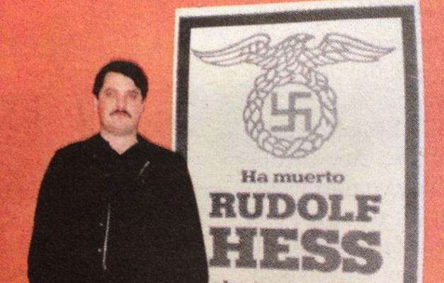 Ο Χρήστος Παππάς αλληλογραφούσε με Βέλγο συνεργάτη του Χίτλερ