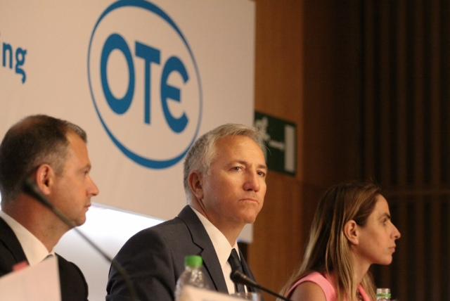 Τσαμάζ: Ο ΟΤΕ μετασχηματίστηκε σε μια σύγχρονη εταιρεία