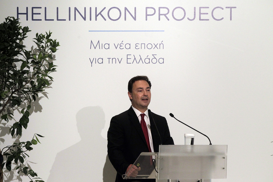 Lamda Development: «Εντυπωσιακή υπερκάλυψη του ομολόγου με τεράστια συμμετοχή των Ελλήνων ιδιωτών»