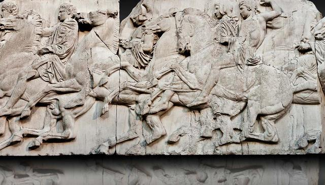 Η οικονομική κρίση βλάπτει τα μνημεία. Προστατέψτε τα