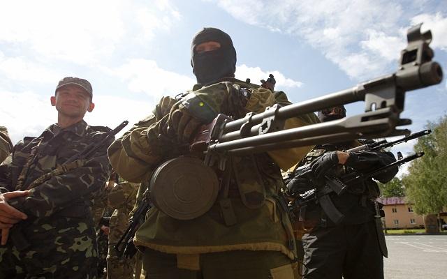 «Εύθραυστη» εκεχειρία στην Ουκρανία