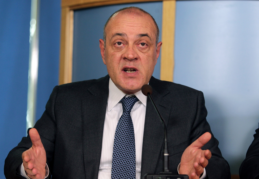 Δασκαλόπουλος: «Οι εκλογές ίσως είναι αναπόφευκτες το φθινόπωρο»