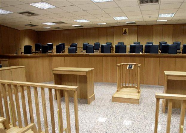Κλειστά λόγω εκλογών τα δικαστήρια από 22 έως 27 Ιανουαρίου