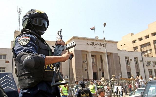 Πέντε βομβιστικές επιθέσεις στο μετρό του Καΐρου