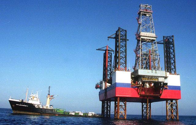 Μοίρασμα των πετρελαϊκών ερευνών στην Ελλάδα από ιδιώτες