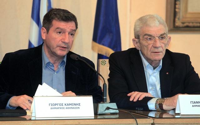 Αποτεφρωτήρια νεκρών με νόμο σε Αθήνα και Θεσσαλονίκη