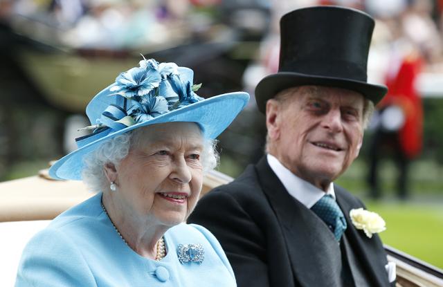 Η μοναρχία κοστίζει ακριβά στους Βρετανούς