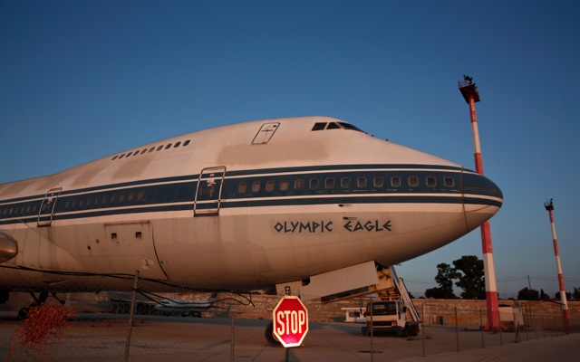 Το αεροδρόμιο «φάντασμα» του Ελληνικού