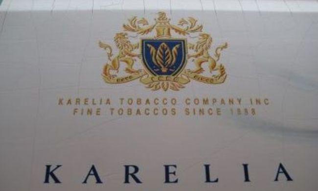 H ελληνική εταιρεία – πρωταθλητής στα τσιγάρα