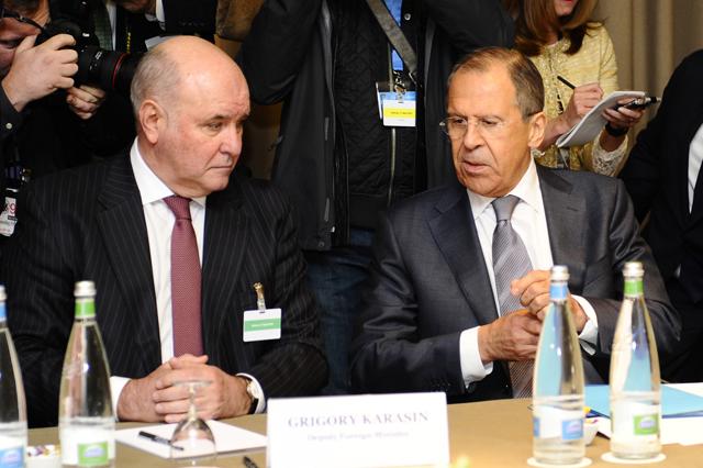 Η Μόσχα προειδοποιεί την Ε.Ε. για «σοβαρές συνέπειες»