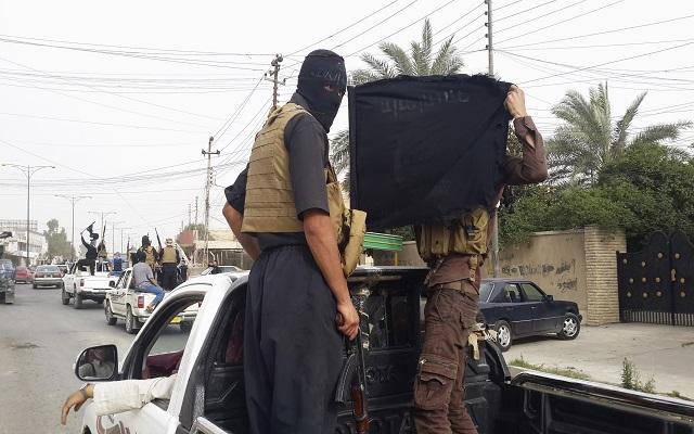 Η HRW επιβεβαιώνει τις μαζικές εκτελέσεις από το ΙΚΙΛ στο Ιράκ