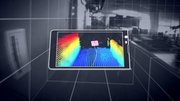 Με την LG θα χορέψει tango η Google