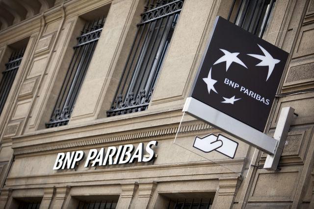 «Κλειδώνει» στα 9 δισ. δολάρια το πρόστιμο για την BNP Paribas