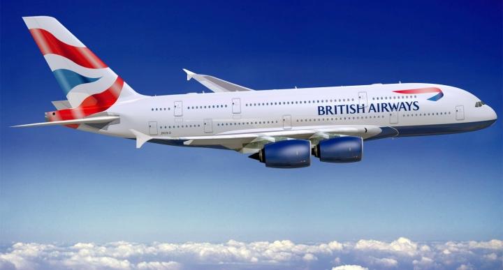 Η British Airways αναστέλλει τις πτήσεις πάνω από το Ιράκ