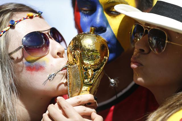 Οι δέκα πολυτιμότερες ομάδες του Παγκοσμίου Κυπέλλου
