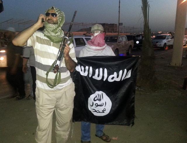 Tην εγκαθίδρυση ενός «ισλαμικού χαλιφάτου» ανακοίνωσε το ΙΚΙΛ