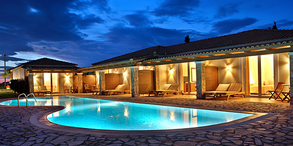 Olympia Golden Beach: Ένα «πράσινο» ξενοδοχείο με τη «βούλα»