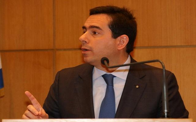 Στον αναπτυξιακό νόμο 485 επενδυτικά σχέδια ύψους 2,6 δισ. ευρώ