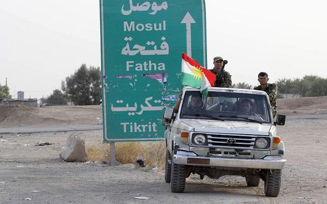 Εντείνονται οι φόβοι για διαμελισμό του Ιράκ